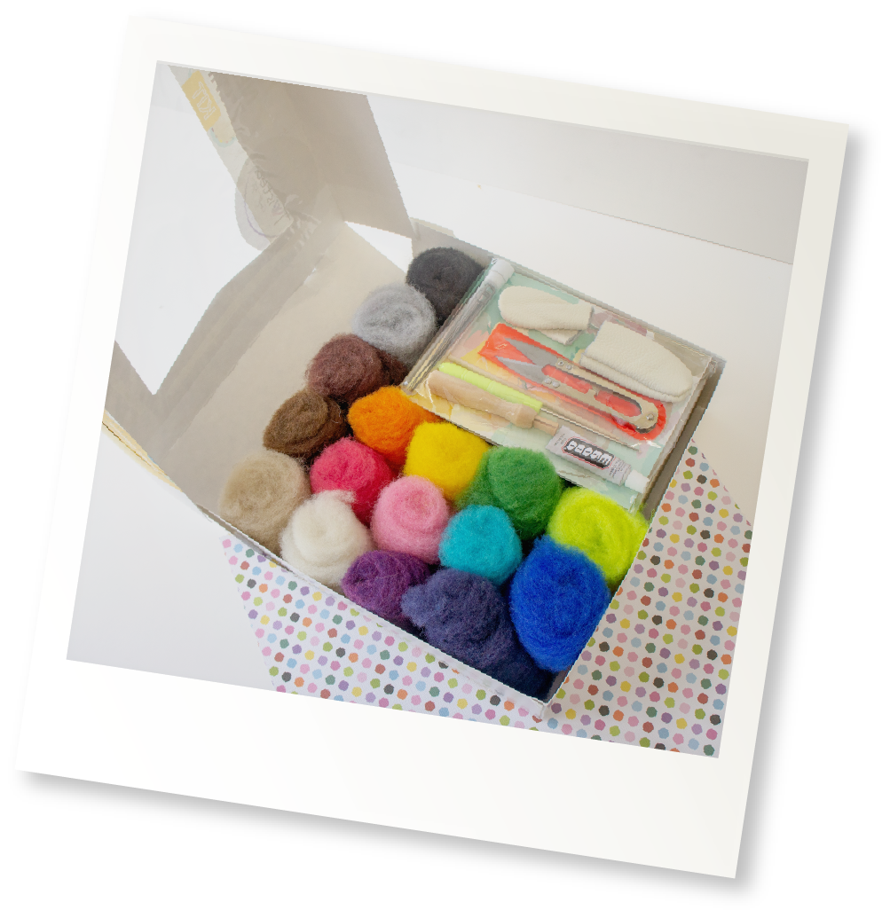 Advanced Needle Felting Product Image