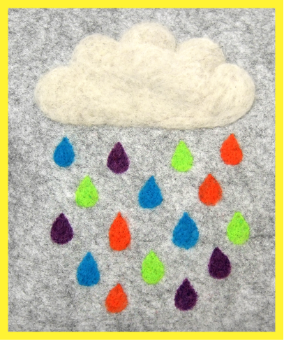 Needle Felting Bags Product Image