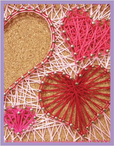 String Art Product Image